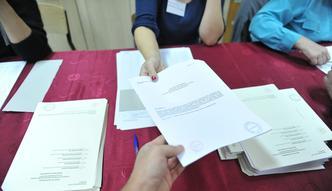 Chaos przy liczeniu głosów. Winne słabe przygotowanie i teoretyczne szkolenia