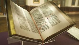 Ponad 30 mln dolarów za książkę. Papier cenniejszy niż złoto