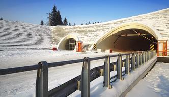 Ursynów, Zakopianka, Gdańsk. Oto najdłuższe tunele w Polsce