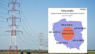 Cena prądu trzymana w ryzach przez rząd, ale podwyżki będą