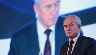 Tchórzewski: Mamy inne warianty rozwiązań poza rekompensatą podwyżek cen energii