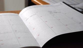 Kalendarz podatnika 2020. Do kiedy rozliczyć PIT?