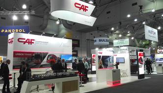 Solaris w rękach giganta z Hiszpanii. CAF wyceniany na prawie 1,5 mld euro