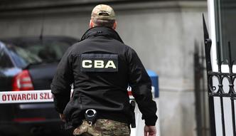 Agenci CBA w siedzibie Alior Banku oraz Ruchu