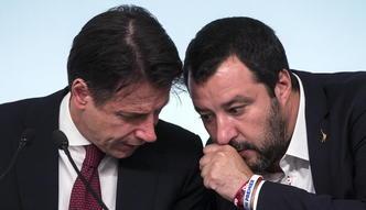 Obniżenie ratingu Włoch. Organizacja konsumencka pozywa agencję Moody's