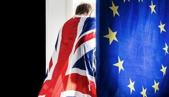 """Przedsiębiorcy i studenci mogą stracić na wyjściu Wielkiej Brytanii z UE. """"Brexit to chaos"""""""