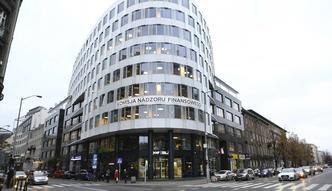 KNF ukarał Mercurius Dom Maklerski za nieprawidłową sprzedaż obligacji GetBack