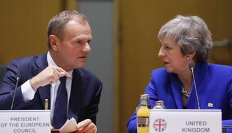 Polska czwartą największą ofiarą twardego brexitu. Bilans handlowy