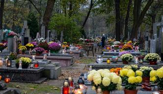 Opłata za pogrzeb w polskim Kościele. W połowie parafii jest stały cennik