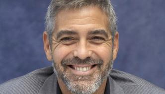 Clooney dostał na urodziny luksusowe Porsche
