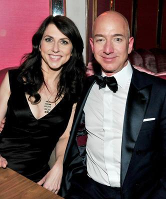 Bezos, Murdoch, Kulczyk. Rozwód biznesmena to kosztowna sprawa