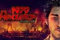 Rozchodniaczek: polska gra na PS Vitę, chyba nowe DmC i darmowe 1979 Revolution na iOS-a