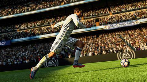 Rząd Belgii wytoczył proces Electronic Arts