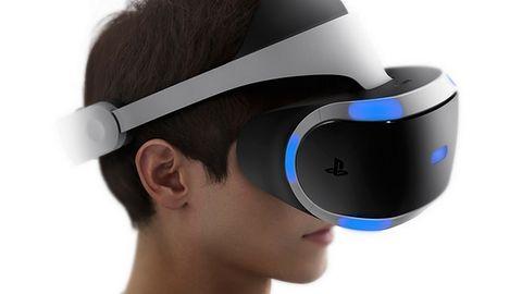 Wirtualna rzeczywistość będzie należeć do Sony? Tak - jeżeli potwierdzą się informacje dotyczące ceny Playstation VR