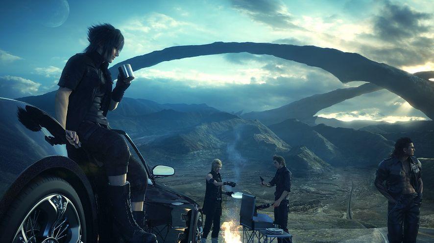 Demo Final Fantasy XV rozczarowuje, ale Square Enix wydaje się w grę wierzyć