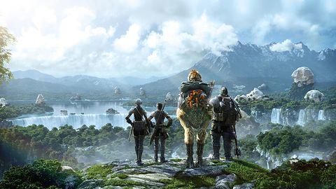 Atak na serwery Final Fantasy XIV rzuca cień na premierę najnowszego dodatku