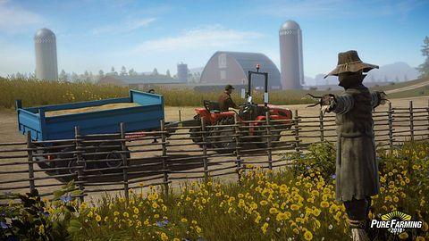 Rozchodniaczek: zapłać złotówkami na Steamie, wypróbuj Battlefronta i zostań bohaterem rolnictwa