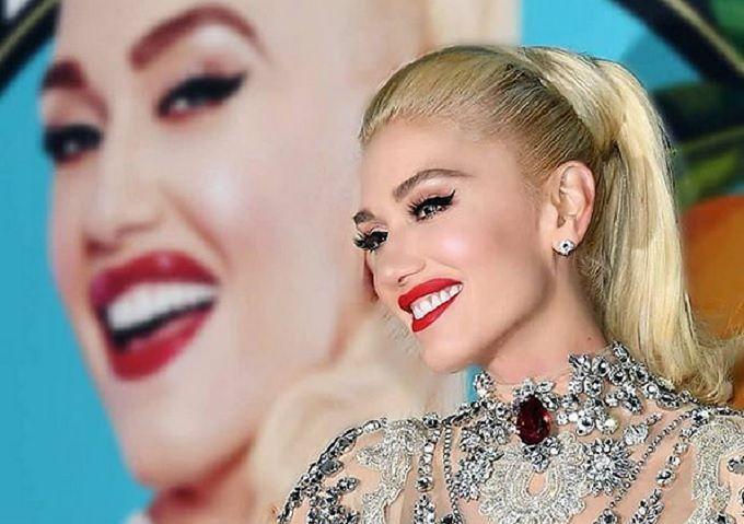 Gwen Stefani ma 49 lat