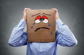 Obniżony nastrój - skąd się bierze złe samopoczucie i jak sobie z nim radzić. Czym jest depresja?