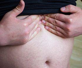 Pięć objawów, które mogą świadczyć o raku jelita