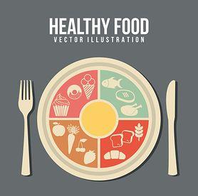 Kolejność jedzenia produktów może mieć wpływ na poziom cukru we krwi