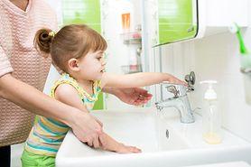 Uczymy dobrych nawyków – mycie rąk