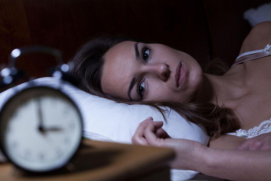 Spanie mniej niż 7 godzin dziennie jest niekorzystne dla zdrowia [123rf.com]