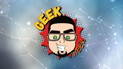 GeekWeek - 08 - ten informacyjny, Elfach w Total Waru, Shadow Tactics: Blades of Shogun i...