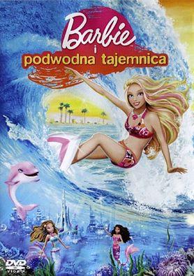 Barbie i podwodna tajemnica (recenzja)