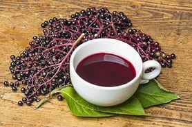 Syrop z czarnego bzu - właściwości, nalewka, sok z owoców i kwiatów. Proste przepisy