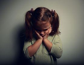 Lęki i strachy naszych dzieci