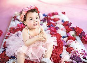 Dlaczego już niemowlęta powinny tańczyć?