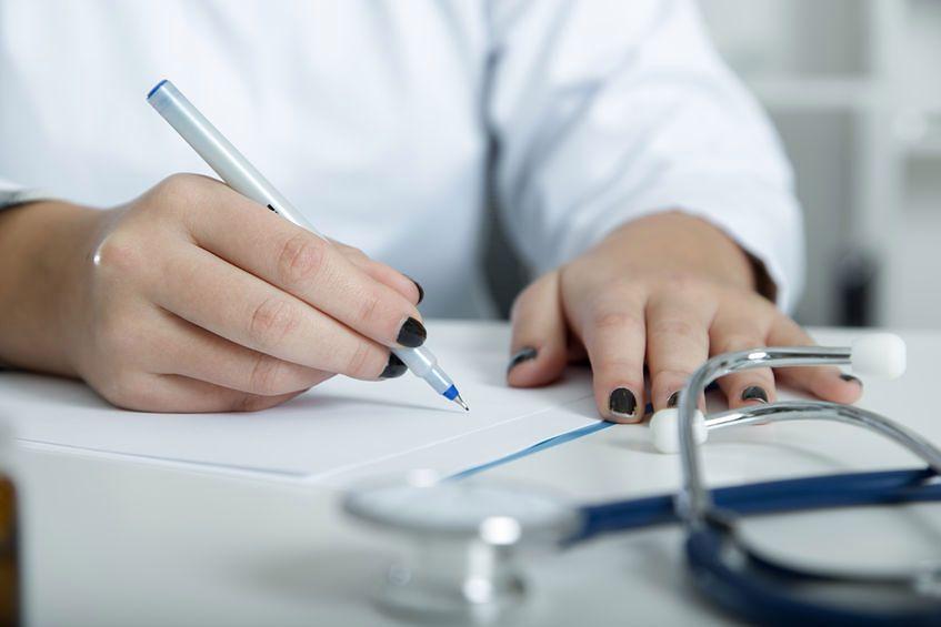 """""""Lista Stu"""" to plebiscyt dla najbardziej wpływowych lekarzy"""