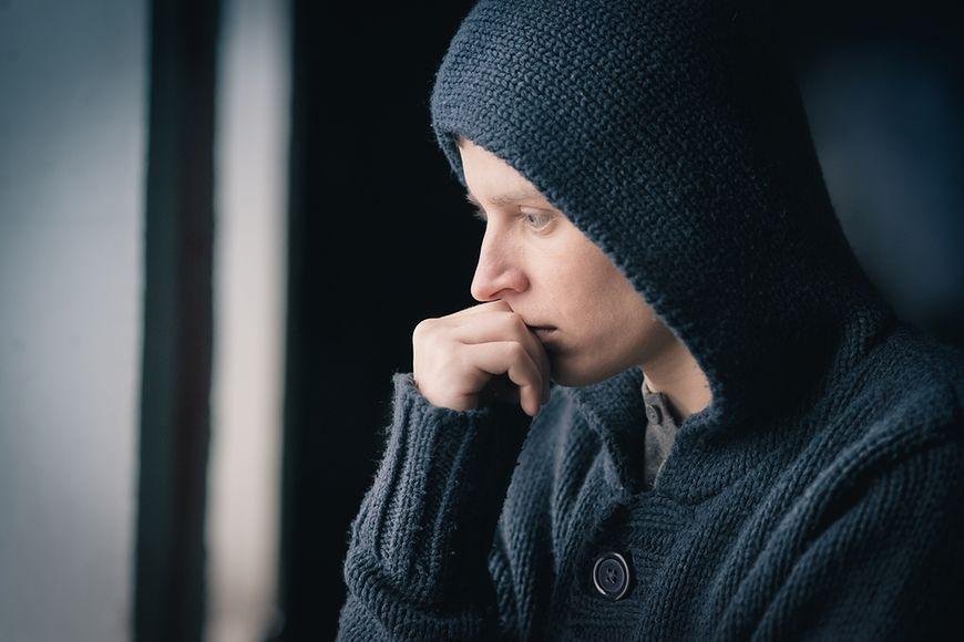 Główna przyczyna samobójstw: depresja