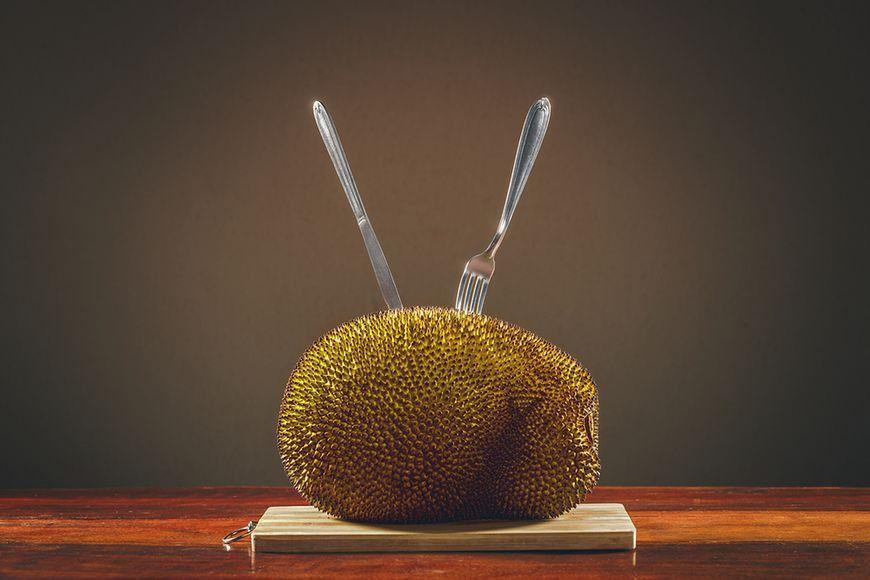 Największy owoc na świecie