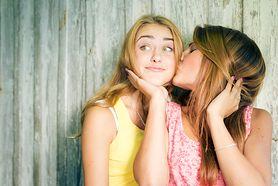 Jesteś starszą siostrą? Prawdopodobnie będziesz mieć problemy z wagą