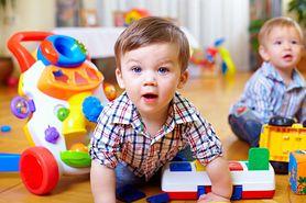 Jak zachęcić dziecko do zabaw ruchowych?