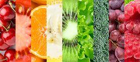 Ranking najzdrowszych owoców i warzyw