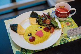 Pokemony – inspirują w kuchni