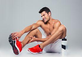 """Często pływasz, biegasz lub jeździsz na rowerze? Sprawdź, czy nie grozi ci """"stopa sportowca"""""""