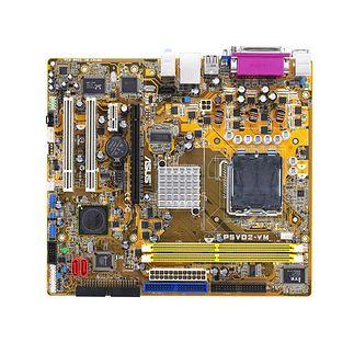 ASUS P5VD2-VM/S