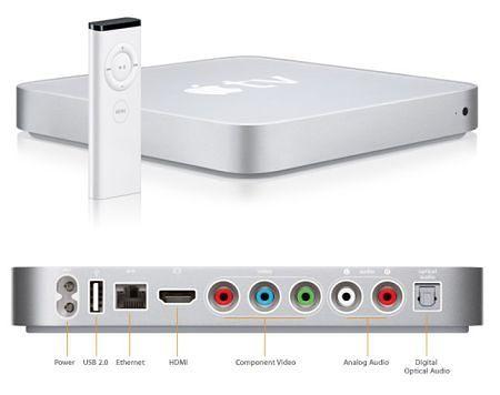 Apple TV 1 Gen.