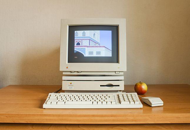 Popularny Macintosh LC475 miał stać się podstawą urządzenia Apple do odbioru telewizji interaktywnej.