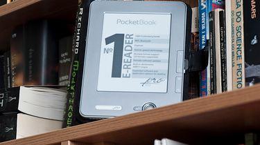 PocketBook Pro 612: możesz mieć węża w kieszeni i jeszcze całą bibliotekę
