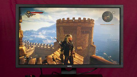 BenQ XL2420T — monitor dla prawdziwego fanatyka gier