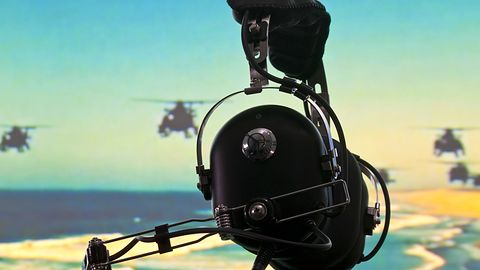 BigBen Interactive XHS20 – headset sił specjalnych