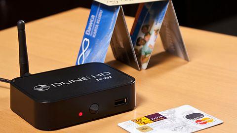 Dune HD TV-101 WiFi — odtwarzacz w mniejszym wydaniu
