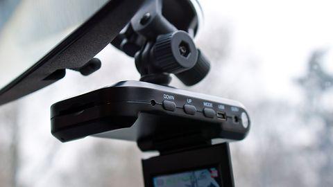 Gembird Dash Cam — minikamera samochodowa