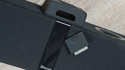 Creative ZiiSound D5x — stylowo i bezprzewodowo