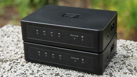 WD Livewire Powerline AV, czyli elektryczny Internet
